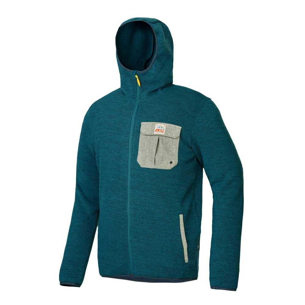 Picture Marco Jacket Petrol Blue 2019