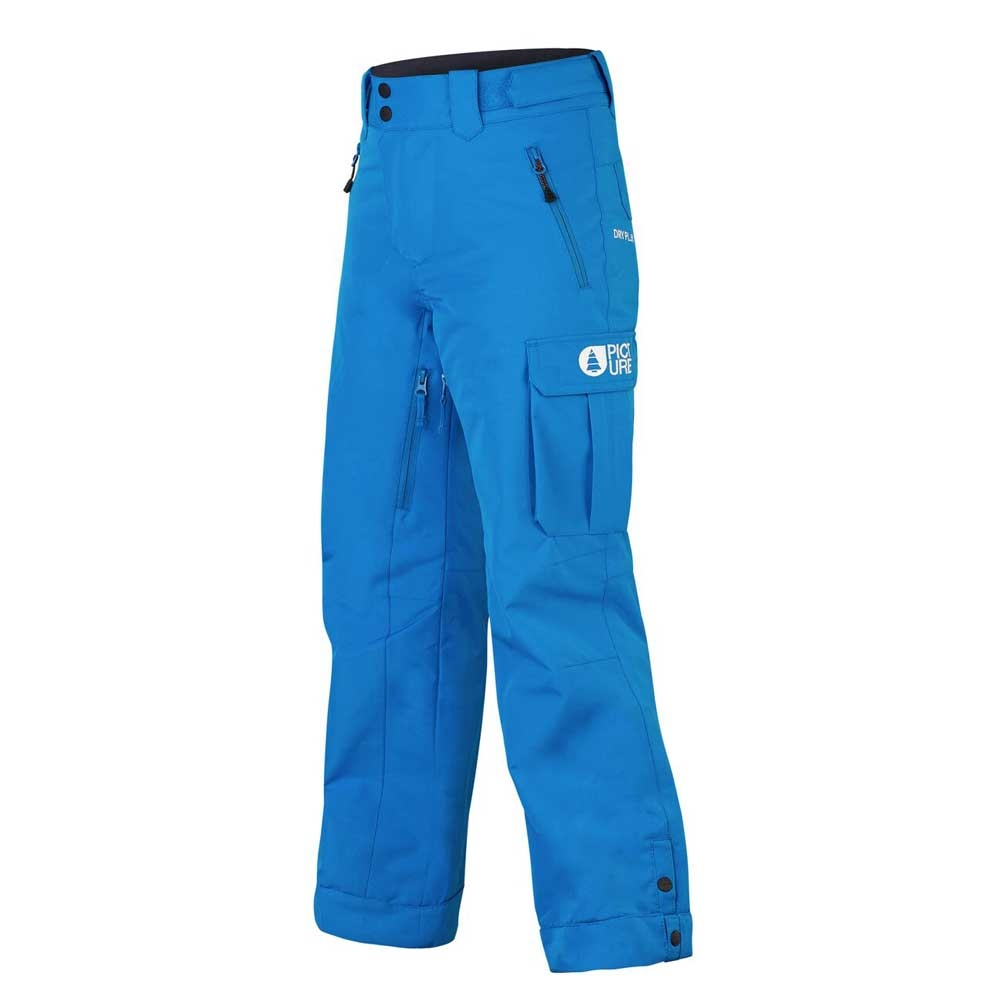 Picture August Pant Picture Blue 2019