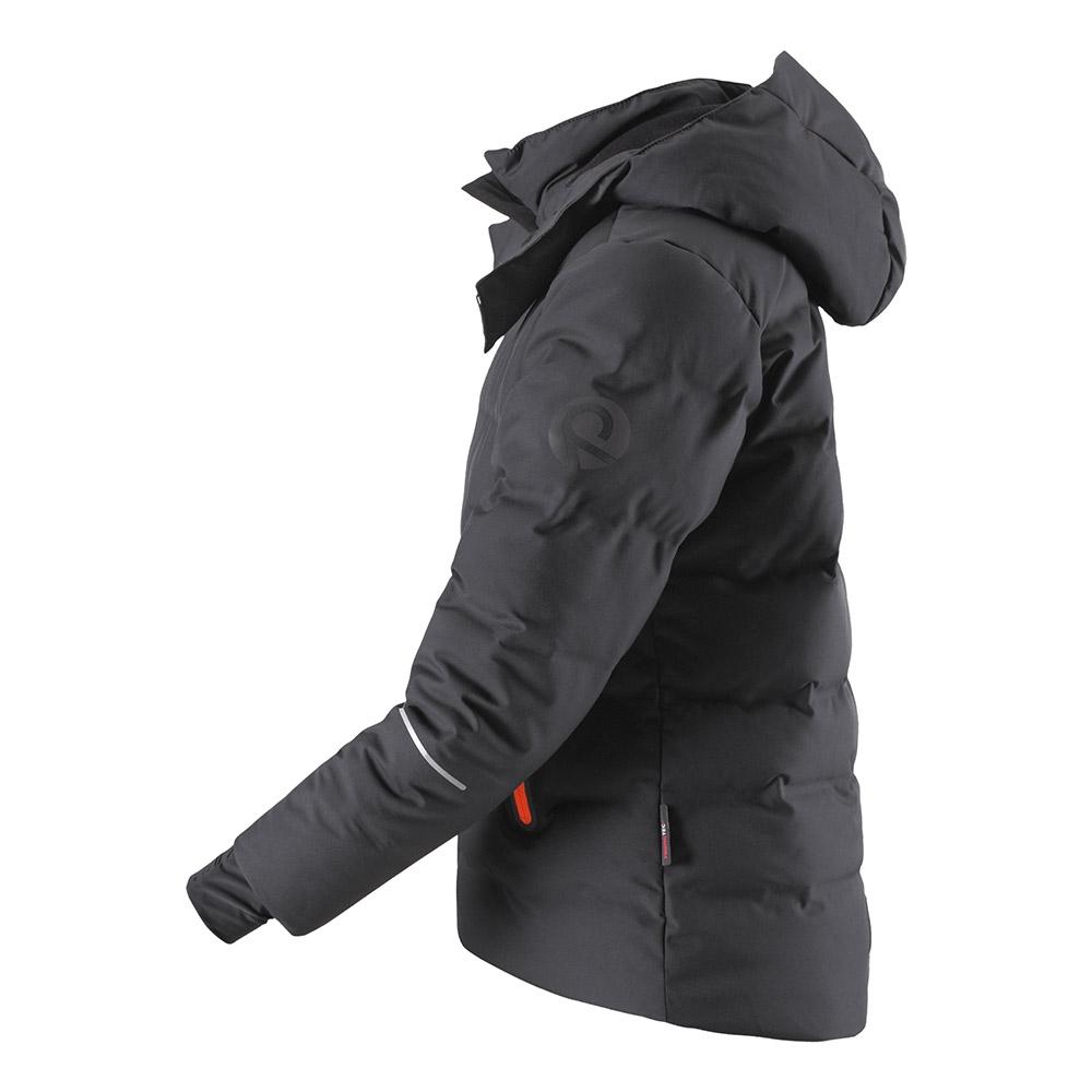 f176284707ba Reima Wakeup Boys Jacket Black 2019 - Snowtrax