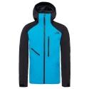 The North Face Powderflo Jacket Hyper Blue/Black 2019