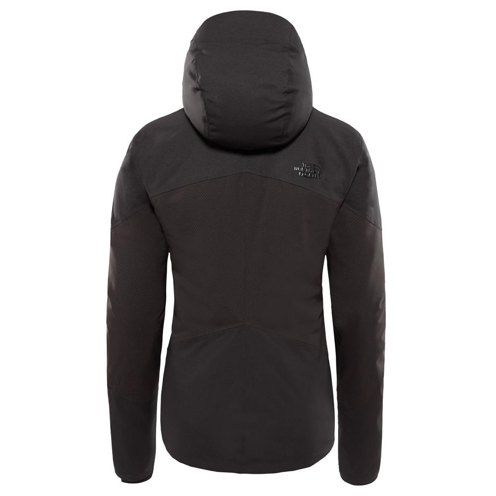 The North Face Womens Lenado Jacket TNF Black 2019