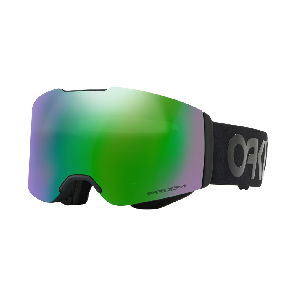 23c4a162239f Oakley Fall Line Factory Pilot Blackout Goggle with Prizm Jade Lens 2019 ...