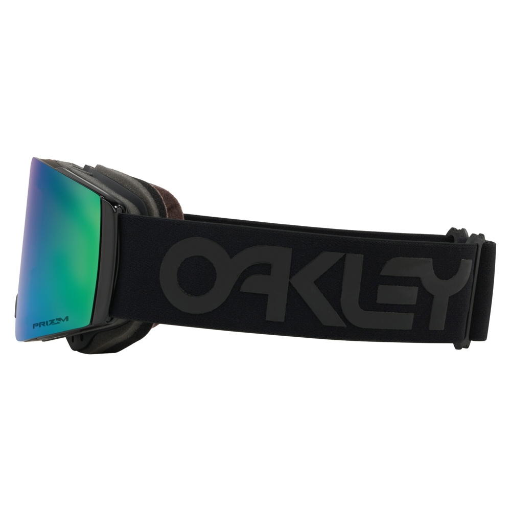 Oakley Fall Line Factory Pilot Blackout Goggle with Prizm Jade Lens 2019