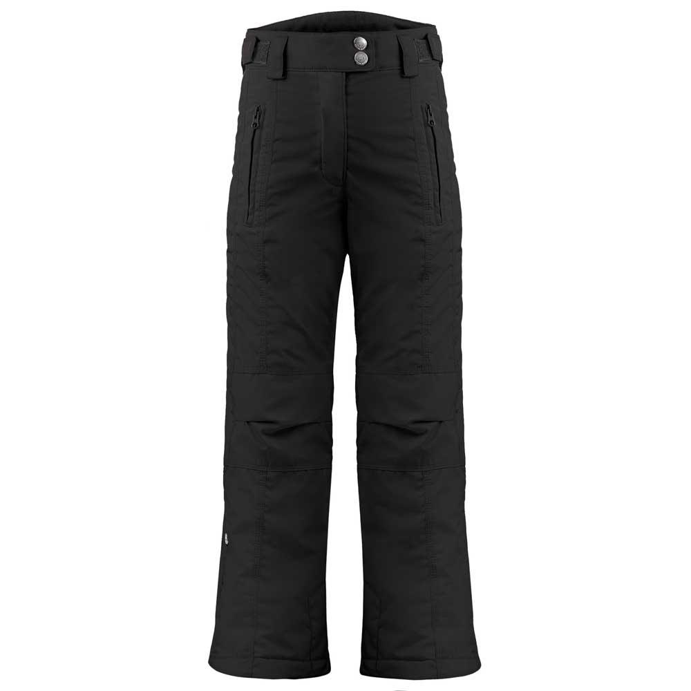 Poivre Blanc Junior Pant Black 2019