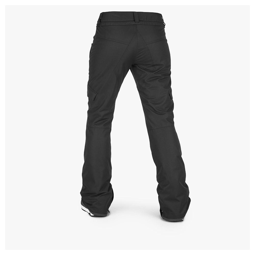 Volcom Bridger Insulated Womens Pant Black 2019