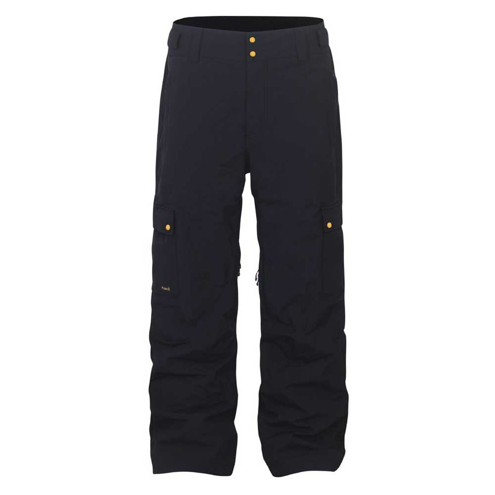 Planks Good Times Insulated Pant Black 2019