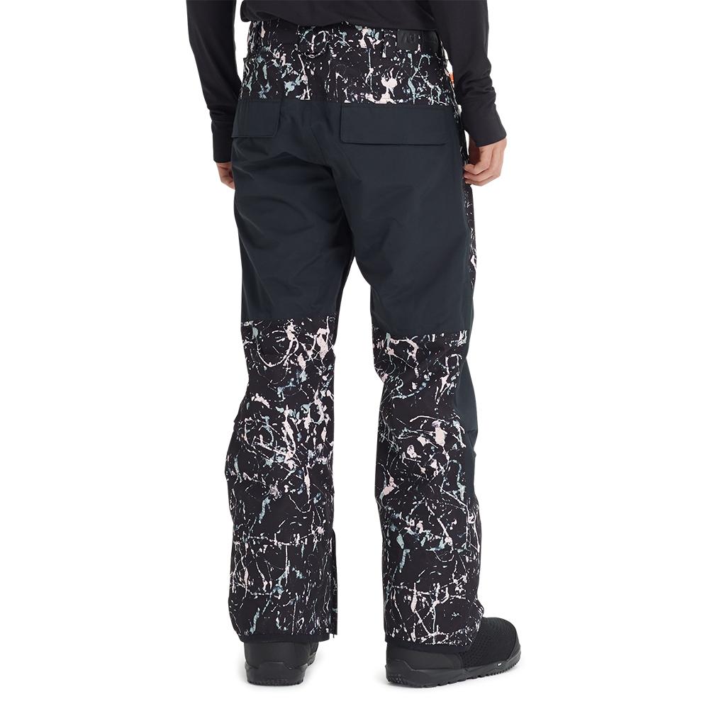 Analog Cinderblade Pant Splatter Camo / Black 2019