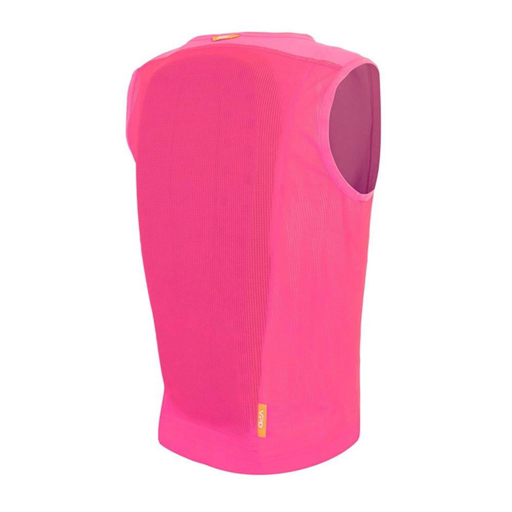 POC POCito VPD Spine Vest Fluorescent Pink 2019