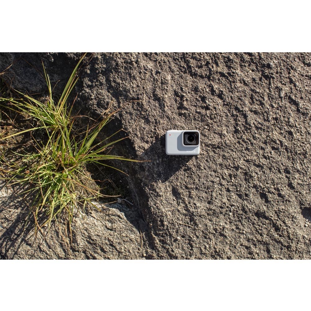 GoPro HERO7 White HD Action Camera - For Rugged Outdoor Use