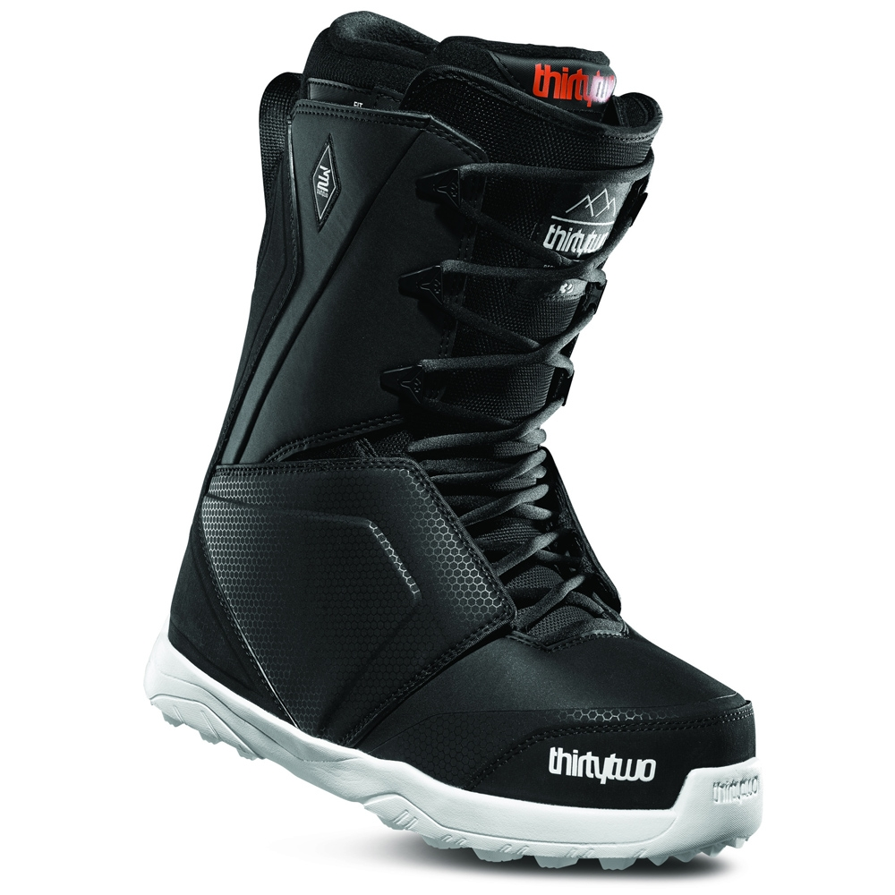 ThirtyTwo Lashed Snowboard Boots Black 2019
