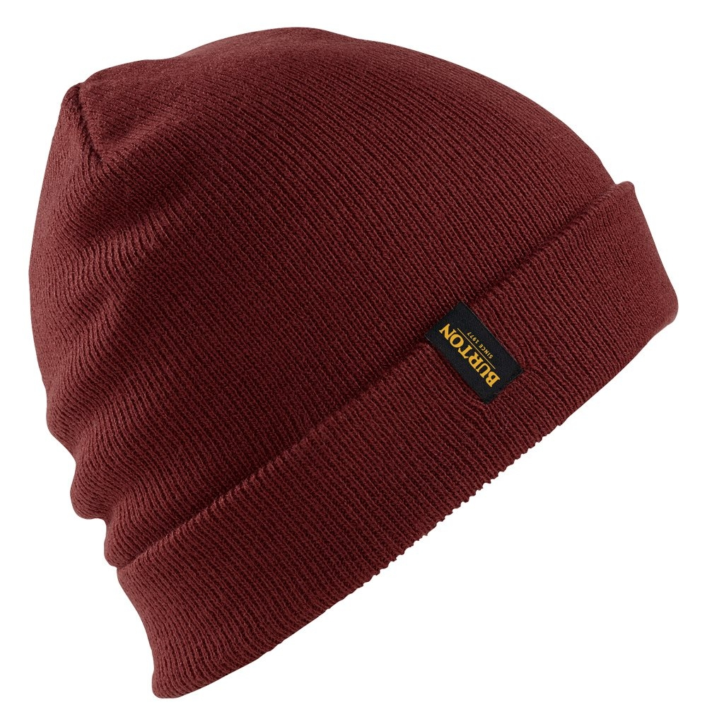 Burton Kactusbunch Beanie Fired Brick 2018