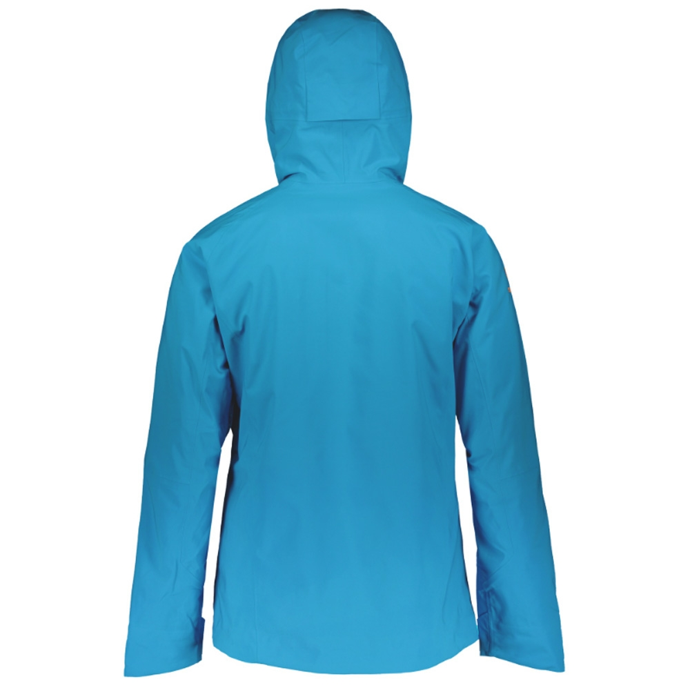 Scott Ultimate GTX Jacket Racer Blue 2019