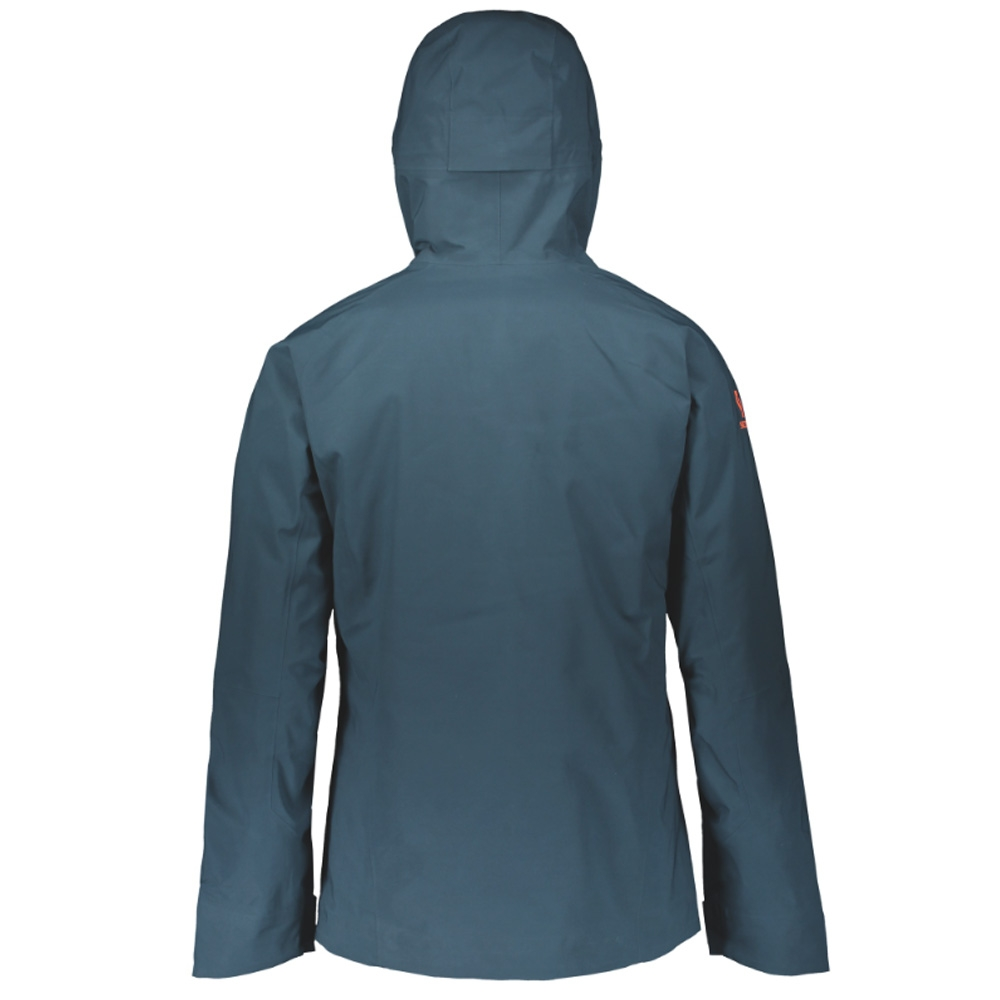 Scott Ultimate GTX Jacket Nightfall Blue 2019