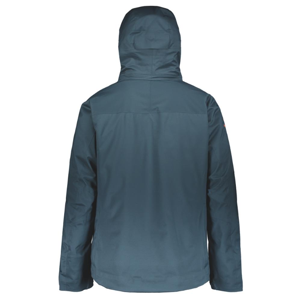 Scott Ultimate DRX Jacket Nightfall Blue 2019