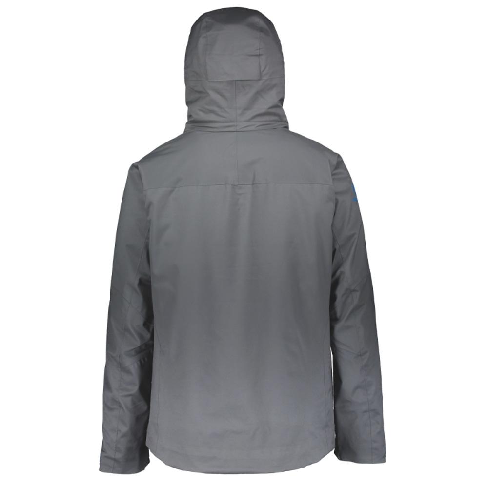 Scott Ultimate DRX Jacket Iron Grey 2019