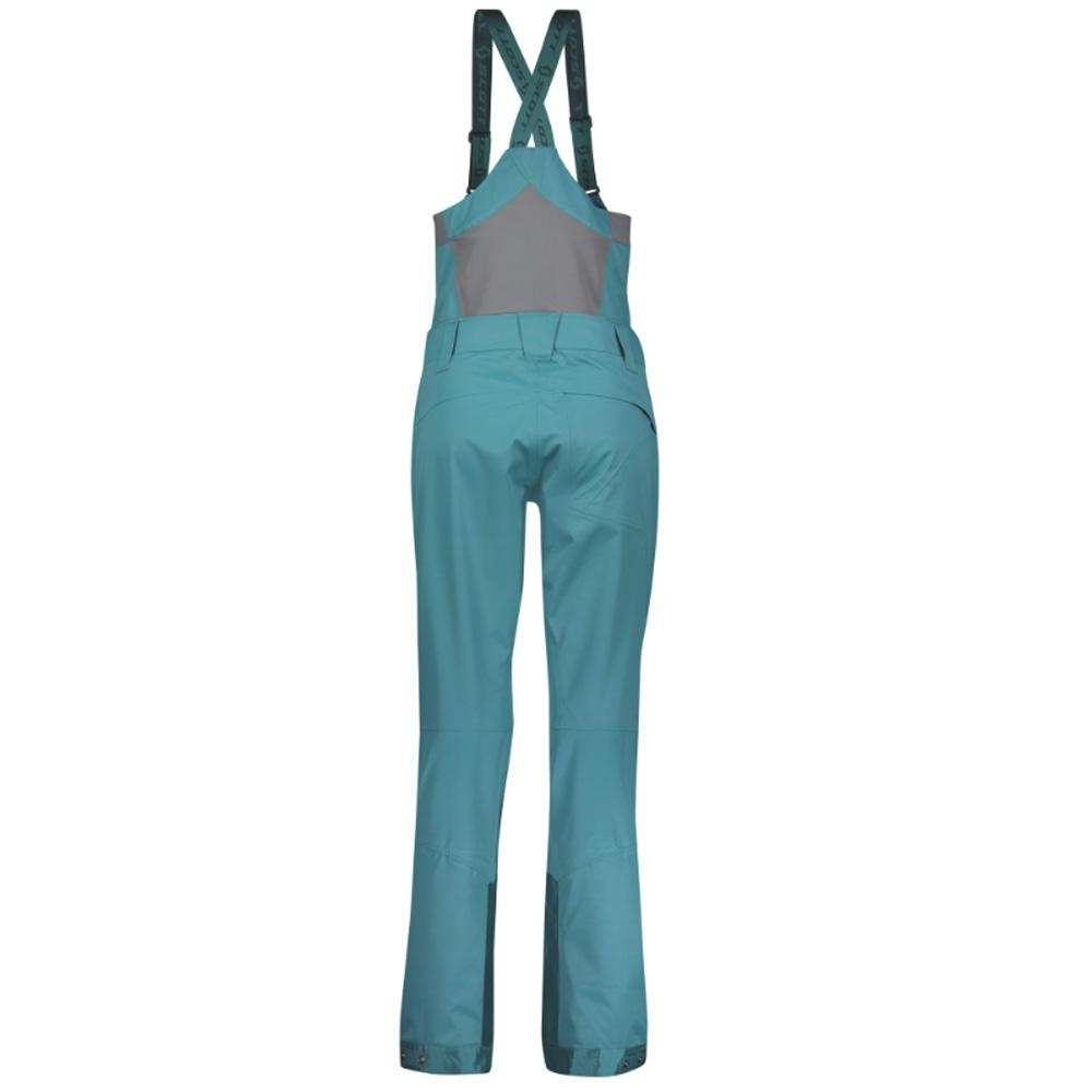 Scott Vertic 3L Womens Pant Dragonfly Green 2019