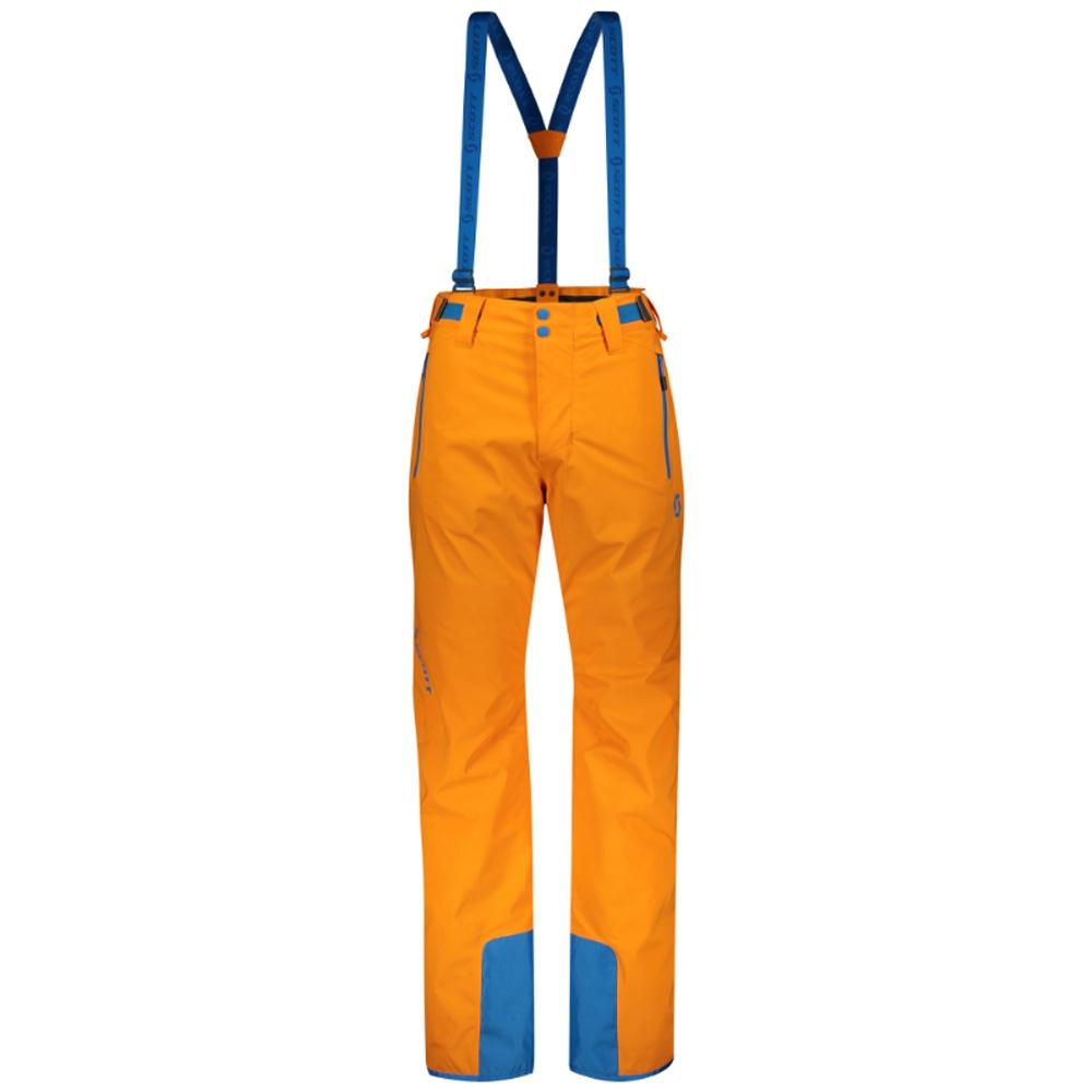 Scott Ultimate GTX Pant Sunset Orange 2019