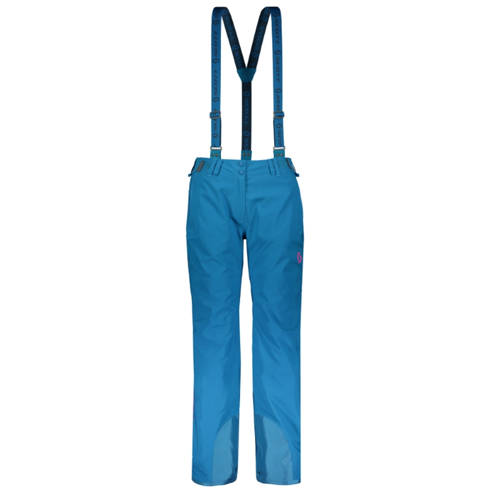 Scott Ultimate GTX Womens Pant Mykonos Blue 2019