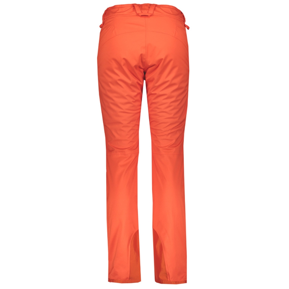 Scott Ultimate DRX Womens Pant Tomato Red 2019