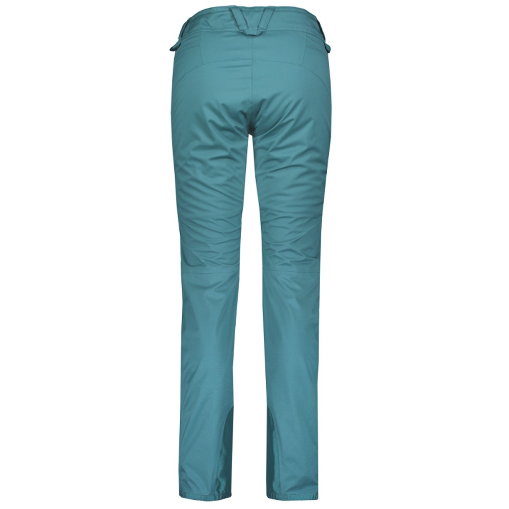 Scott Ultimate DRX Womens Pant Dragonfly Green 2019