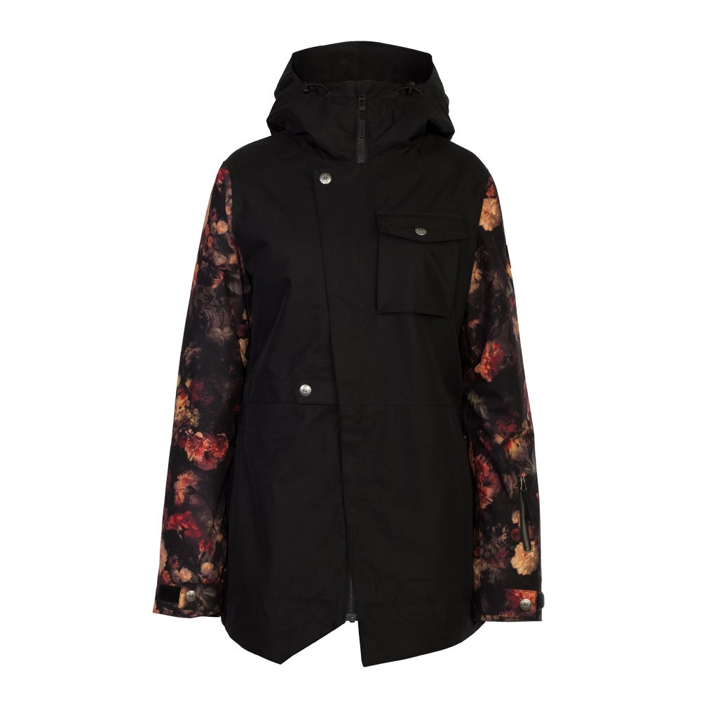 Armada Helena Insulated Jacket Black 2018