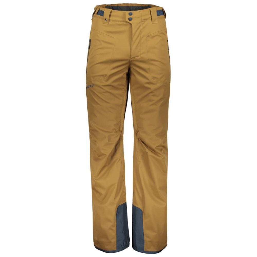 Scott Ultimate Dryo 10 Pant Tobacco Brown 2019