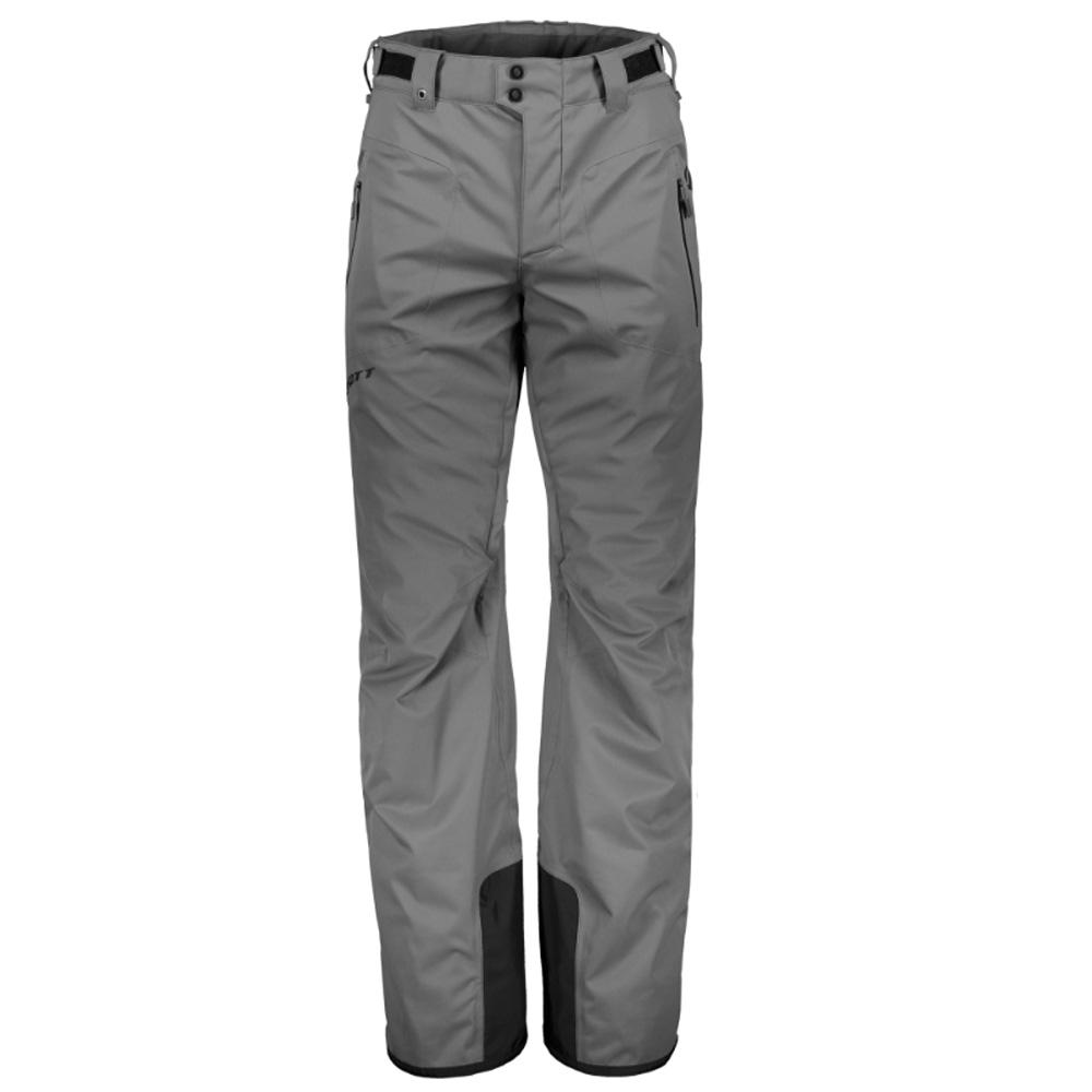 Scott Ultimate Dryo 10 Pant Iron Grey 2019