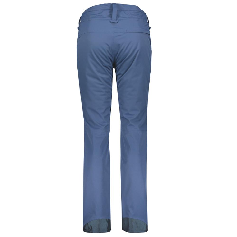 Scott Ultimate Dryo 10 Womens Pant Denim Blue 2019