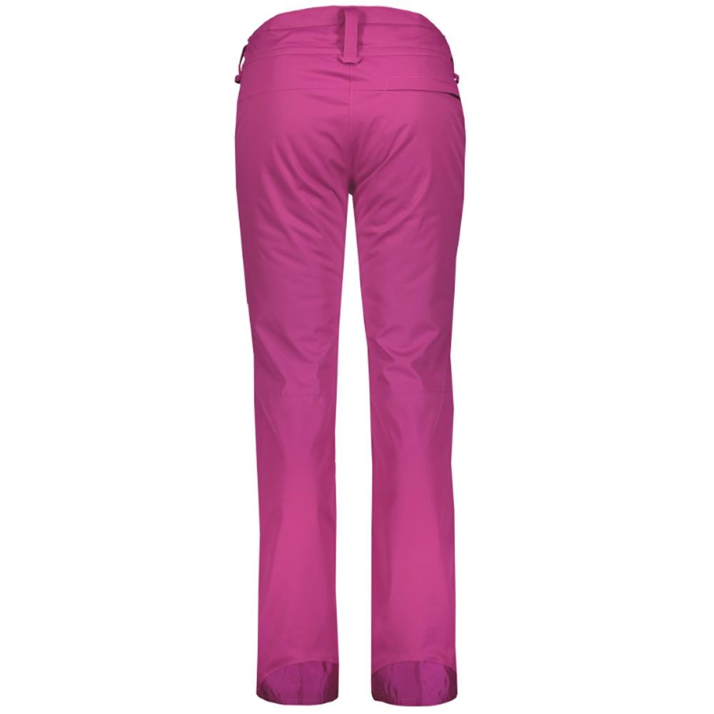 Scott Ultimate Dryo 10 Womens Pant Festival Purple