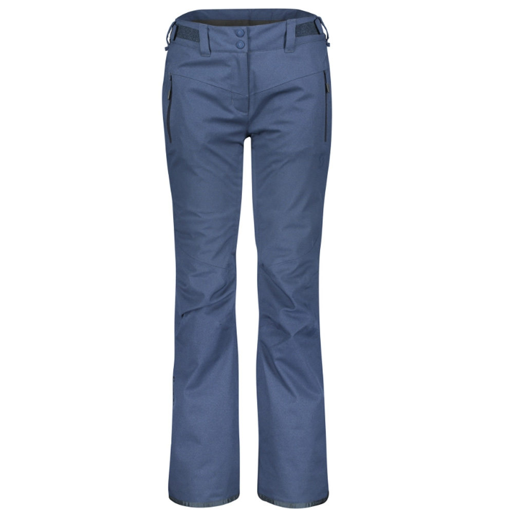 Scott Ultimate Dryo 10 Womens Pant Denim Blue Oxford 2019
