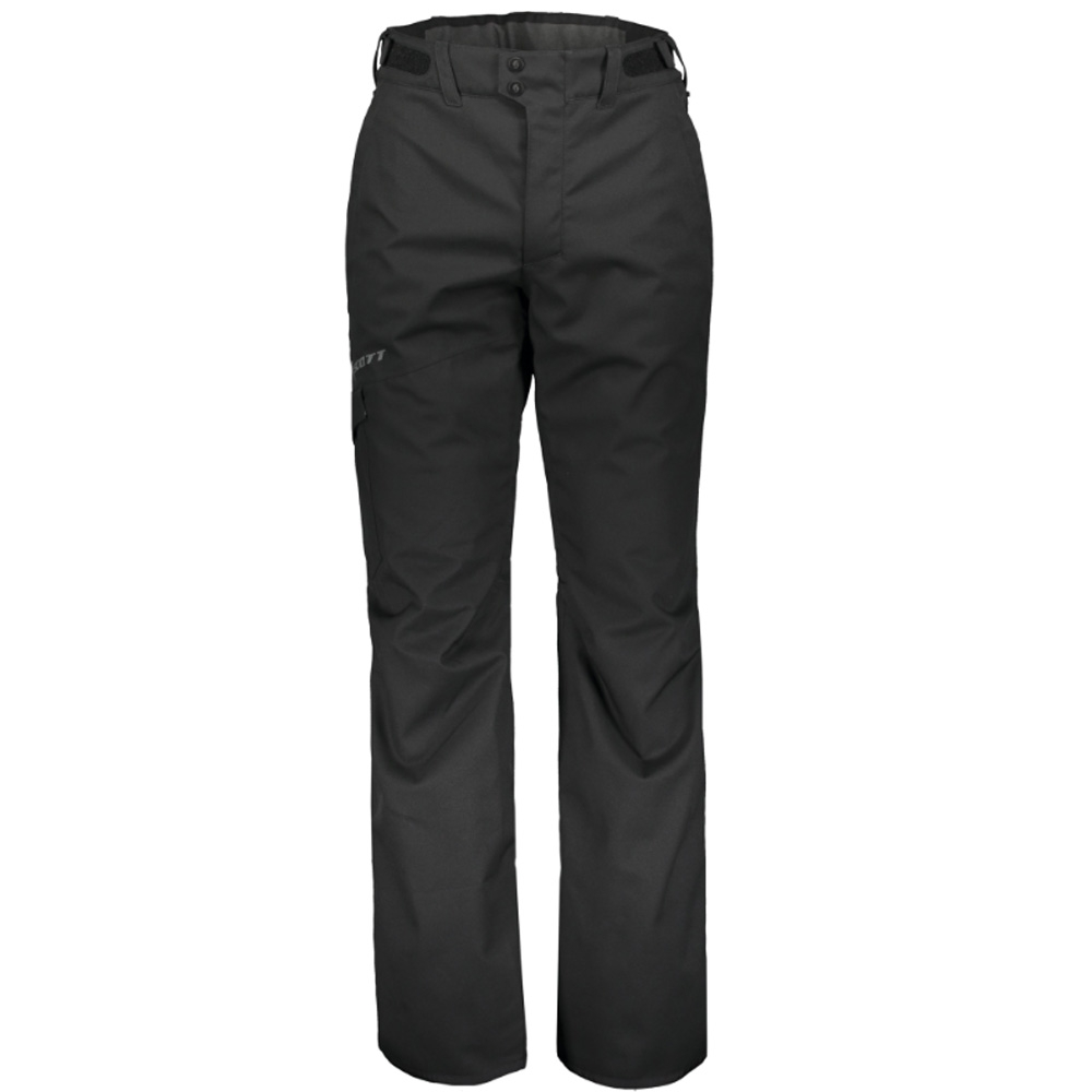 Scott Ultimate Dryo 20 Pant Black Oxford 2019