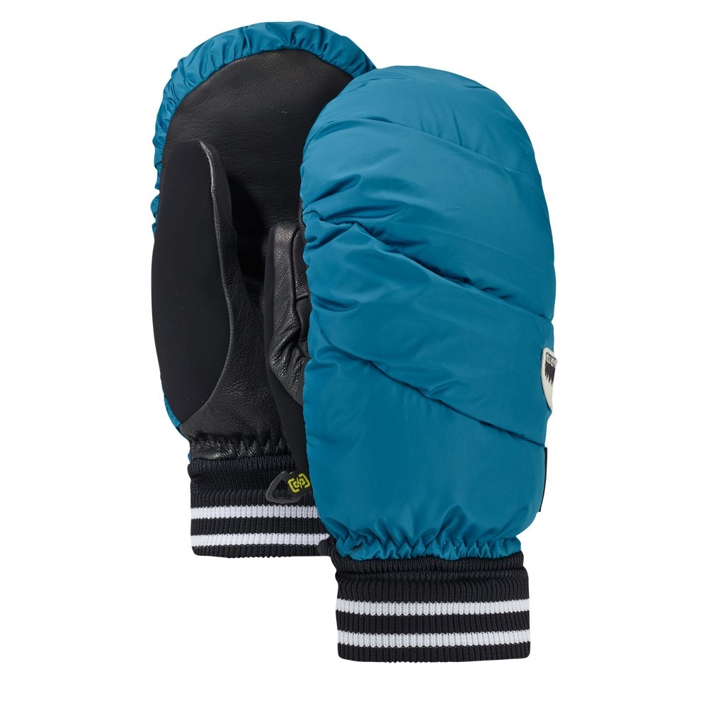 Burton Womens Warmest Mitt Jaded 2018