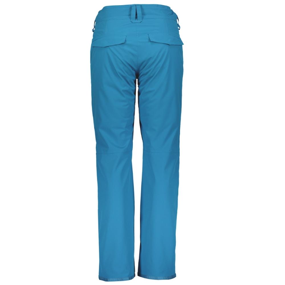 Scott Ultimate Dryo 20 Womens Pant Mykonos Blue 2019