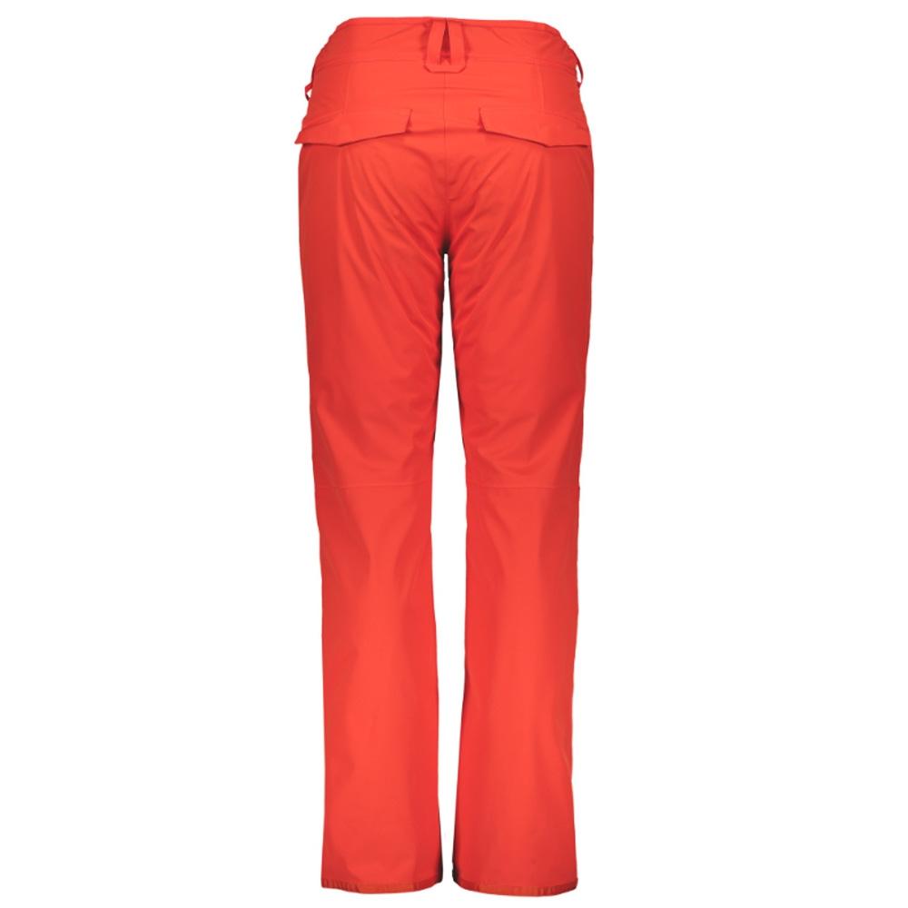 Scott Ultimate Dryo 20 Womens Pant Tomato Red 2019