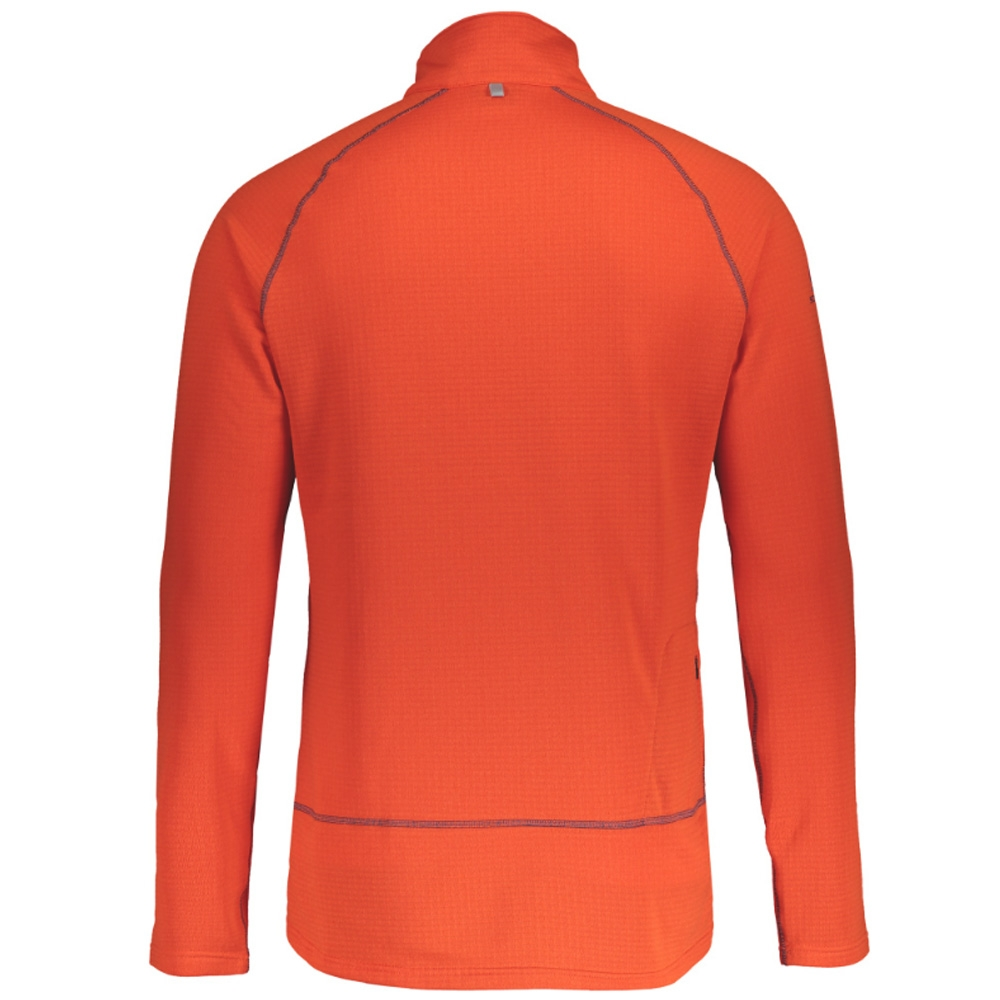 Scott Defined Polar Jacket Tangerine Orange 2019