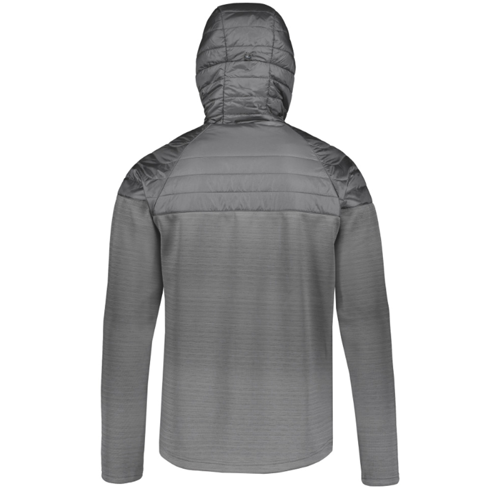 Scott Defined Channel Flow Jacket Iron Grey 2019