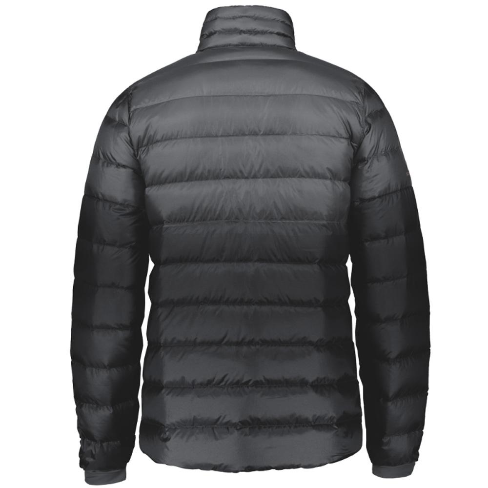 Scott Insuloft Light Down Jacket Iron Grey/Black 2019
