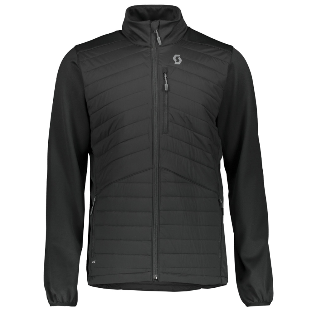 Scott Insuloft VX Jacket Black 2019
