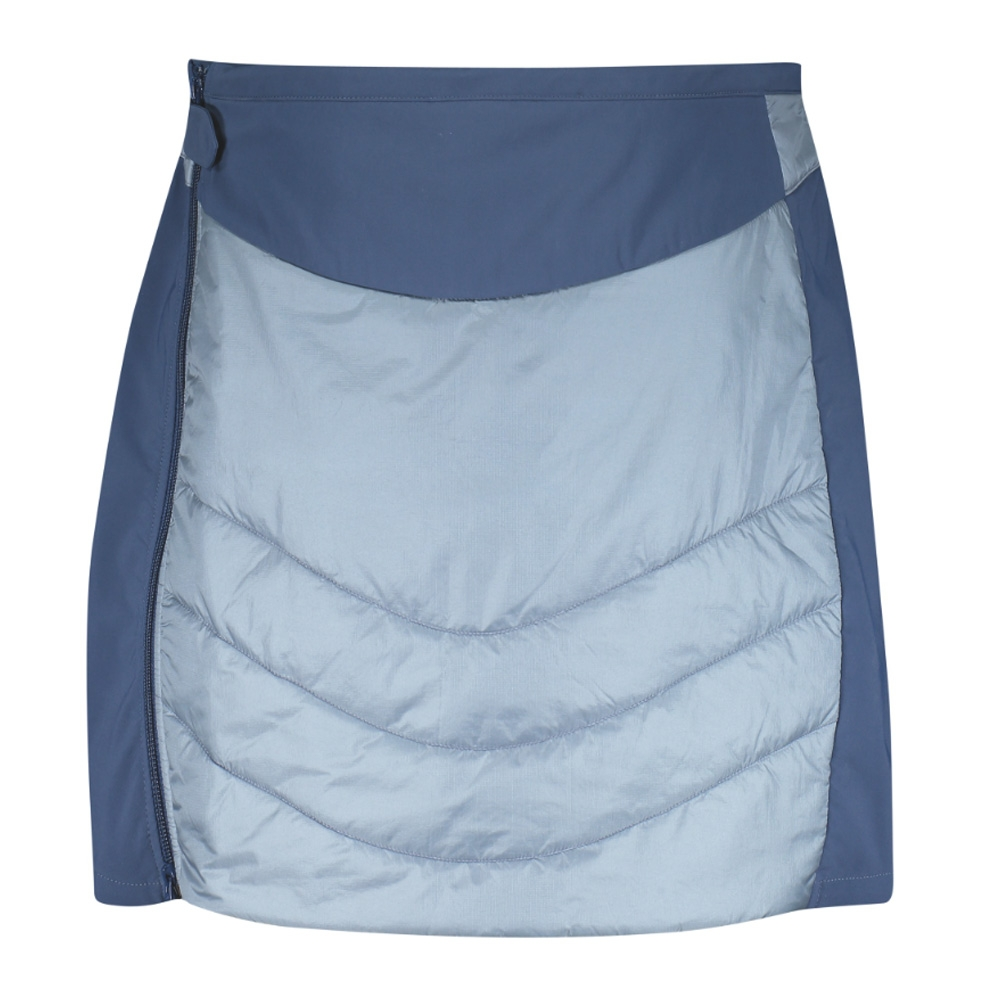 Scott Explorair Ascent Womens Skirt Blue Haze/Denim Blue 2019