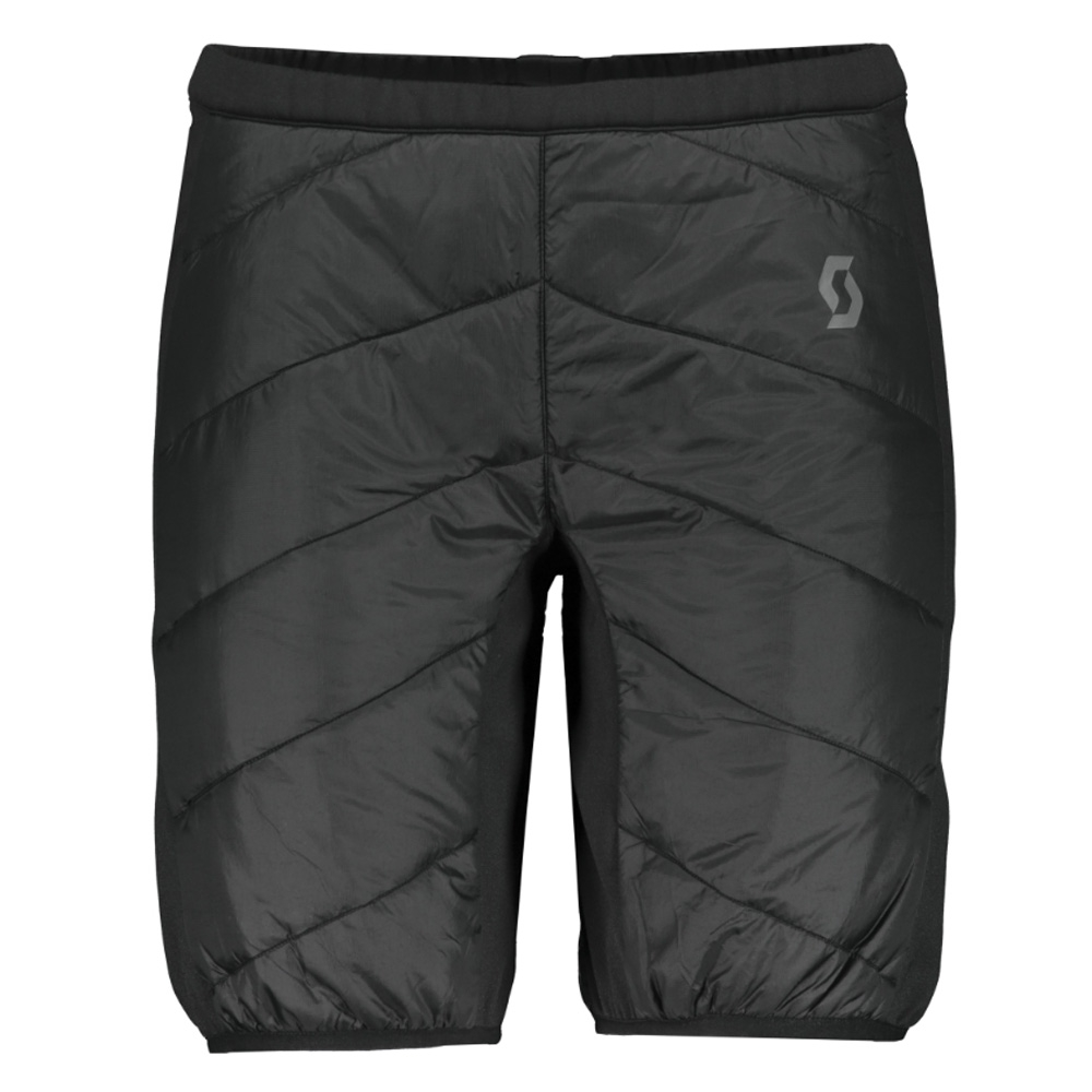 Scott Insuloft Light Womens Short Black 2019