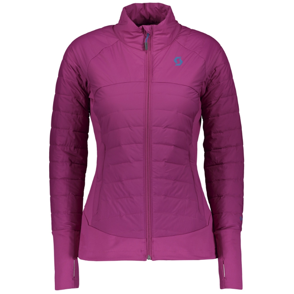 Scott Insuloft VX Womens Jacket Festival Purple 2019