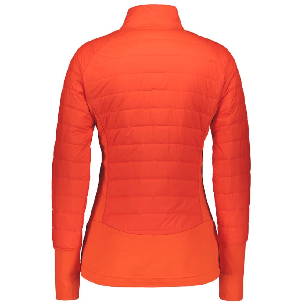 Scott Insuloft VX Womens Jacket Tomato Red 2019