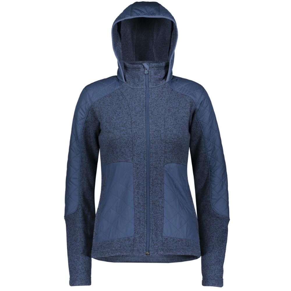 Scott Defined Womens 2019 Optic Jacket Denim Blue UUqrpwF 1c13d0a69d5