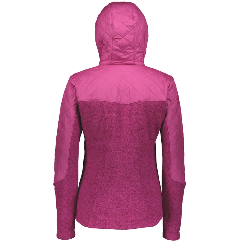 Scott Defined Optic Womens Jacket Festival Purple 2019