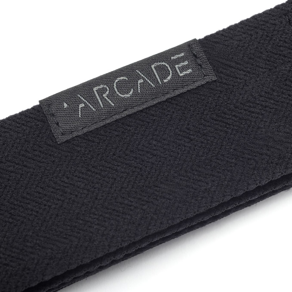 Arcade CORE MIDNIGHTER Belt Black
