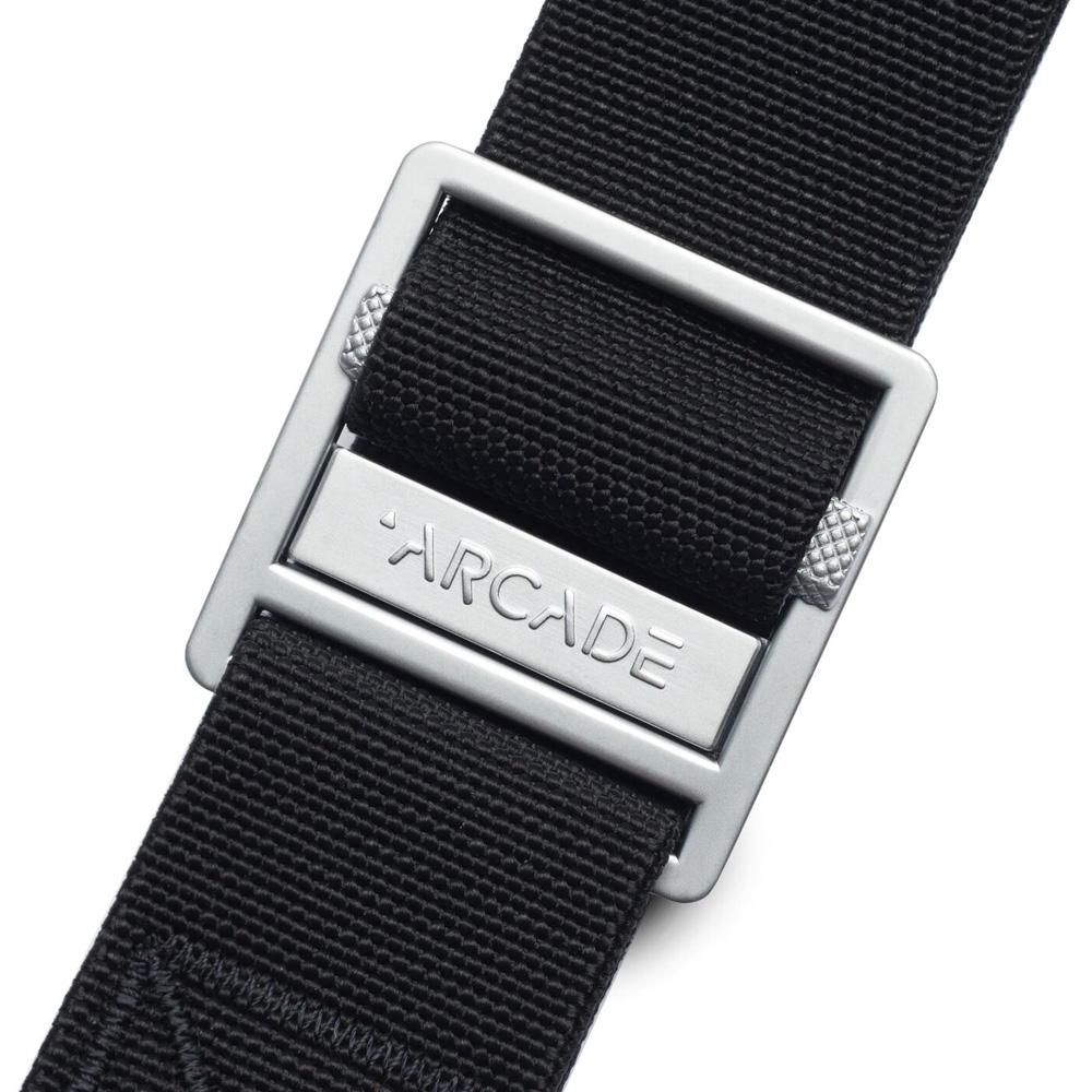 Arcade UTILITY GUIDE Belt Black