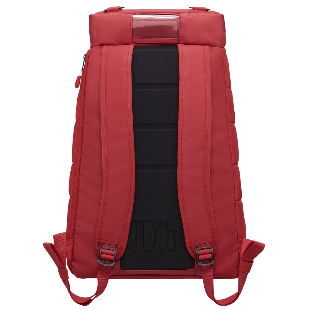 Douchebags Hugger 30L Scarlet Red 2019