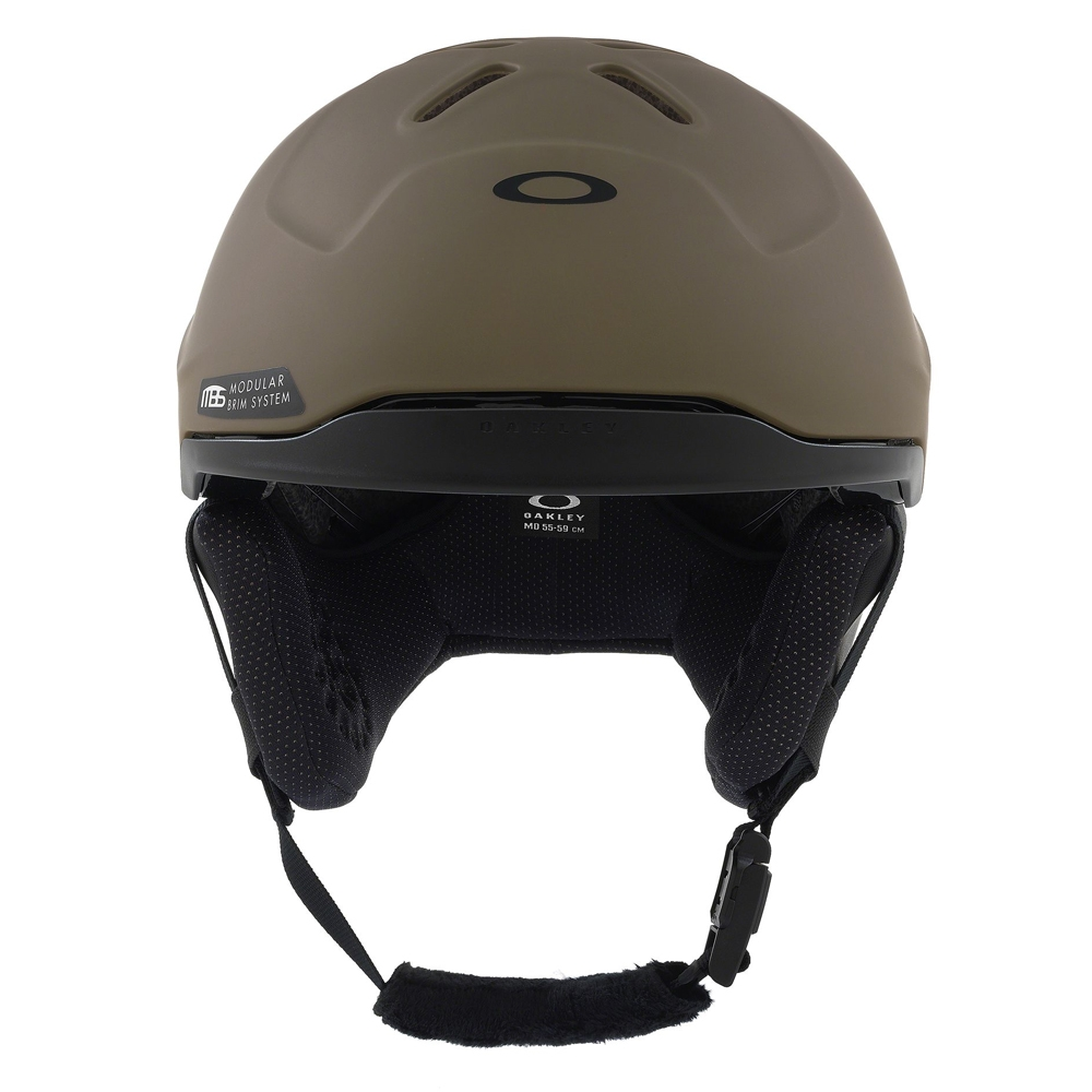 Oakley MOD3 Snow Helmet Dark Brush