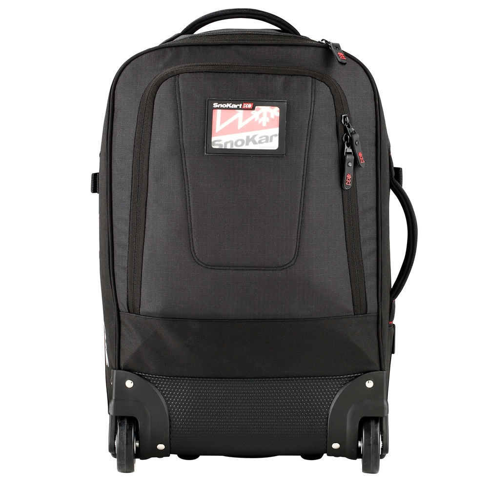 bc130112d75 SnoKart Kabin Boot Pack Ski Boot Bag Ski Boot Travel Bag Hand Luggage