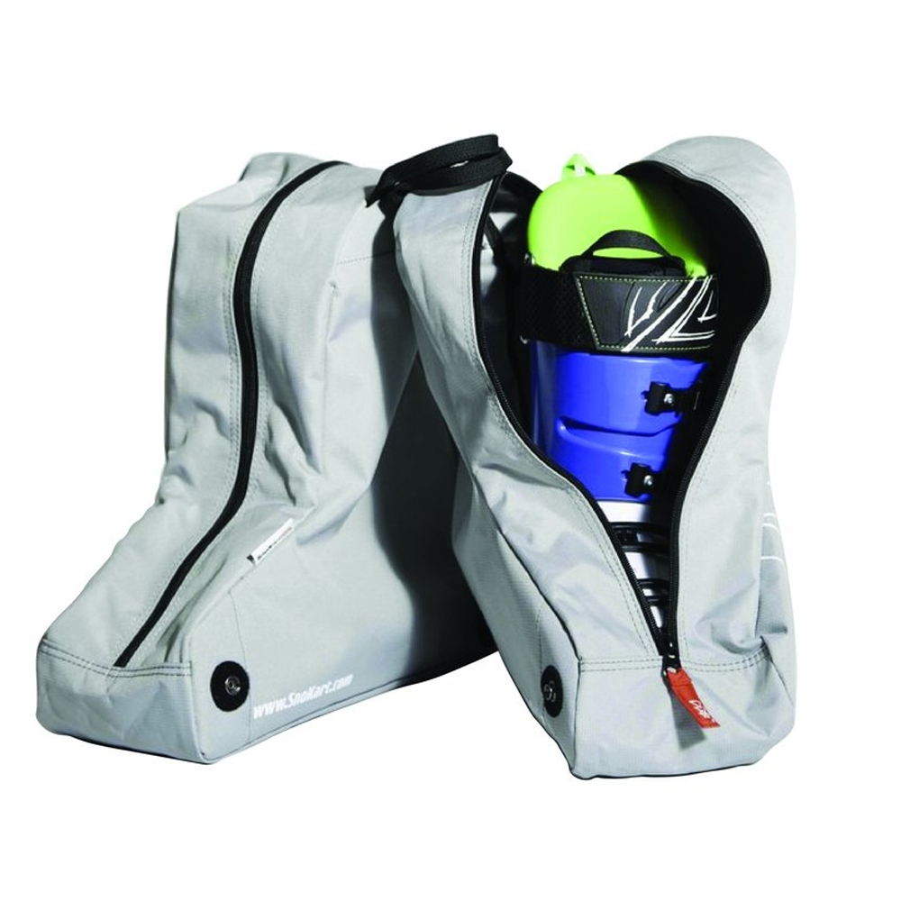 06cb2641933 SnoKart Boot Airliner Ski Boot Bag Snowboard Boot Bag Boot Bag